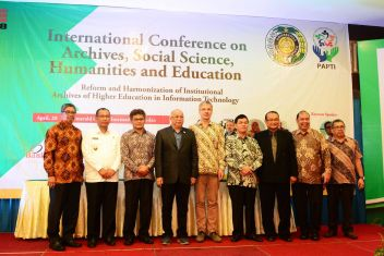 International Conference on Archives, Social Science, Humanities and Education